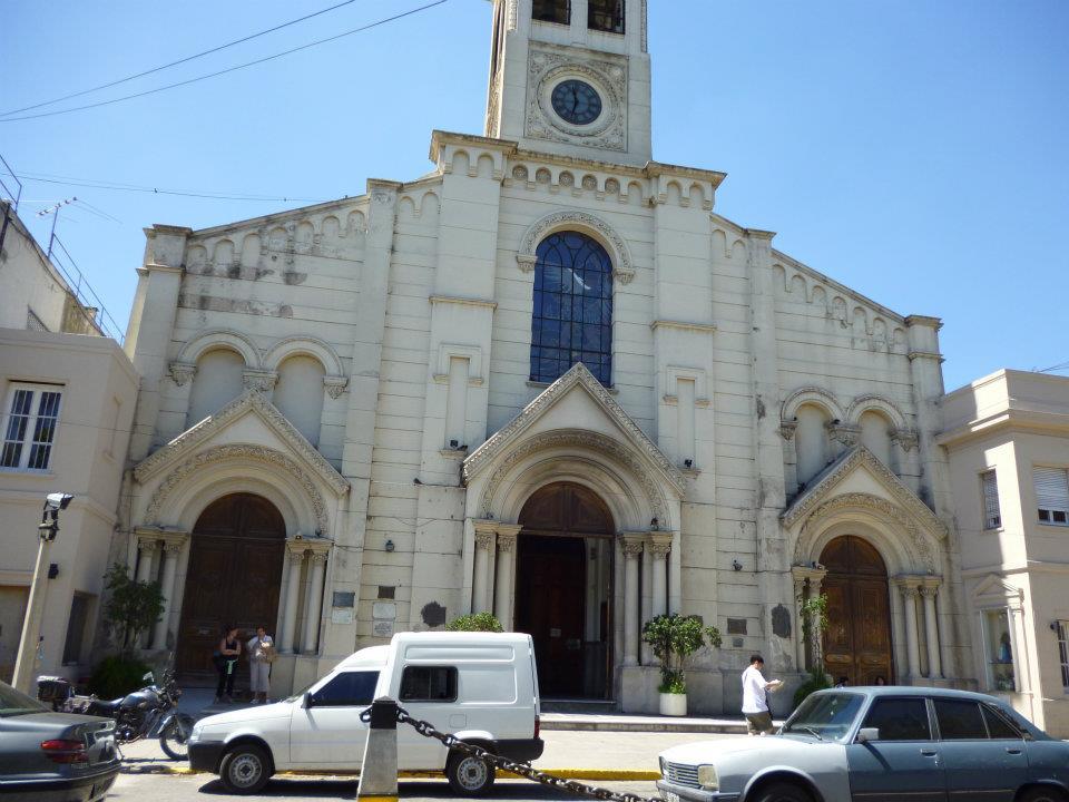 catedral elisa fernandez