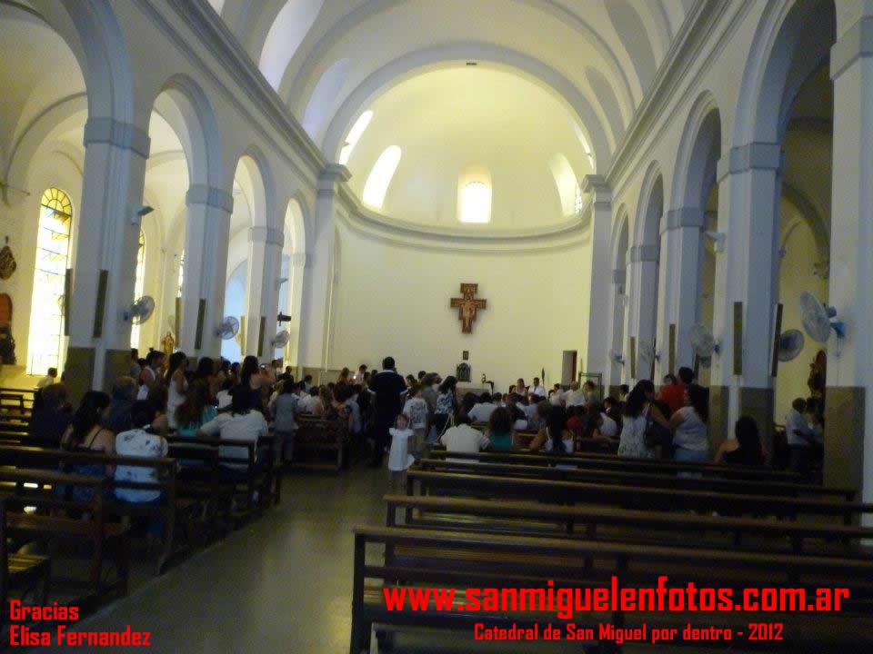 catedral por dentro elisa fernandez
