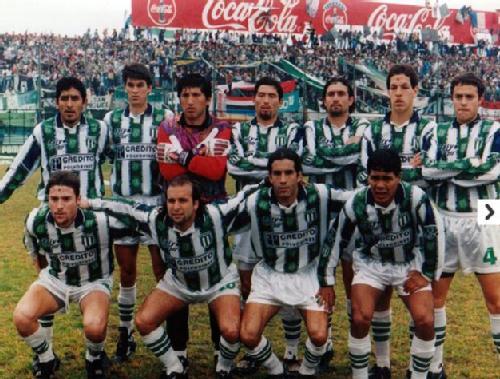 san miguel formacion 1997