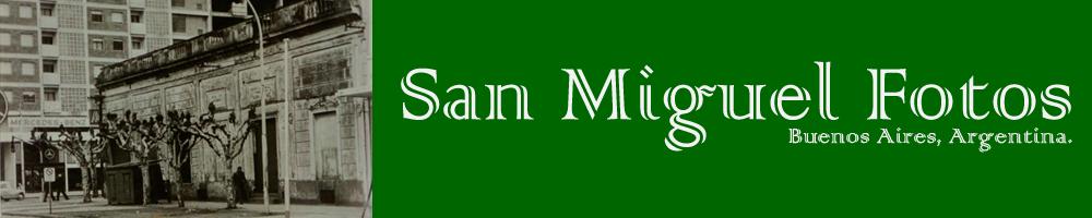 Fotos de San Miguel Logo